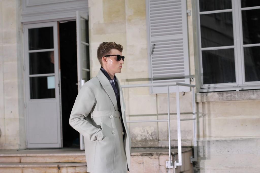 Cerruti 1881 PE 2014 - Blog Mode - Fashion Week