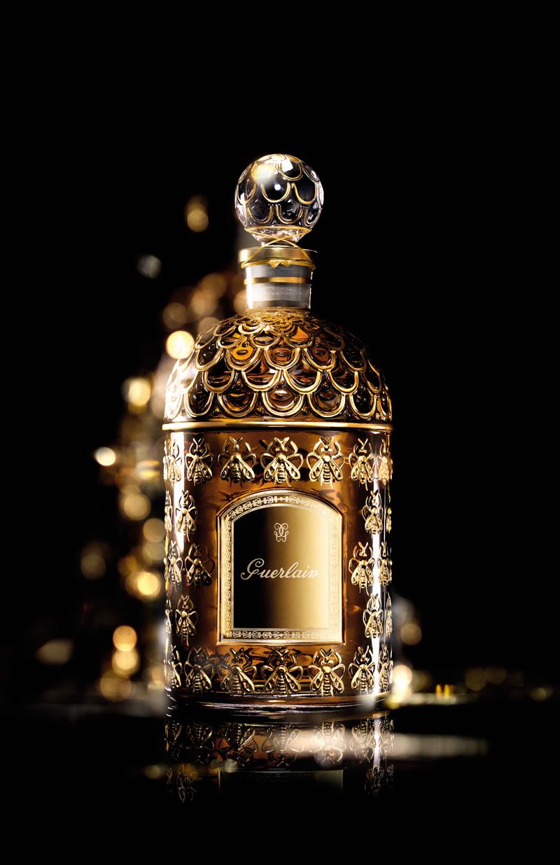 Expertise Parfum Guerlain Blog Beauté Et Parfums