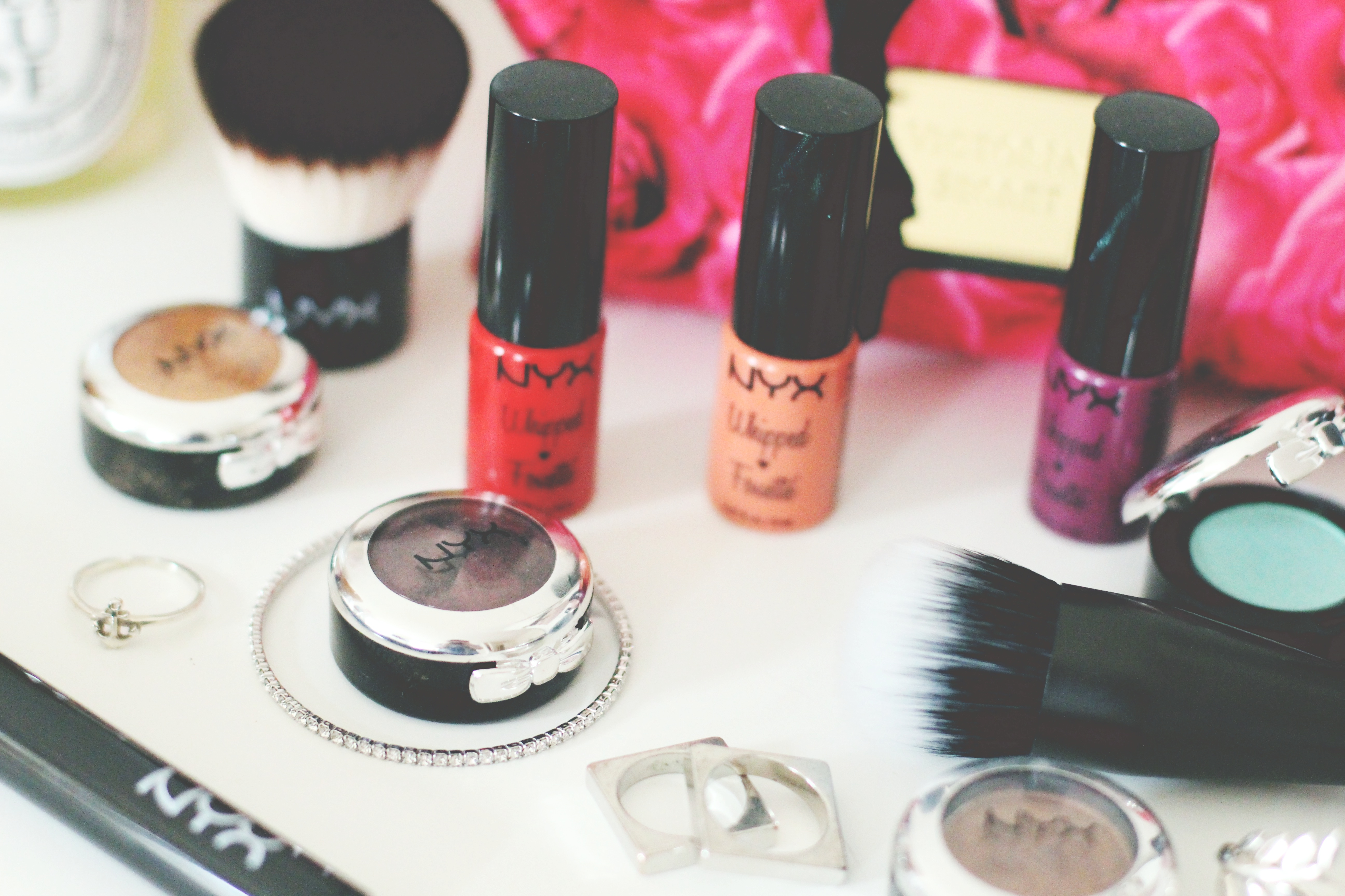 nyx cosmetics nouveautés