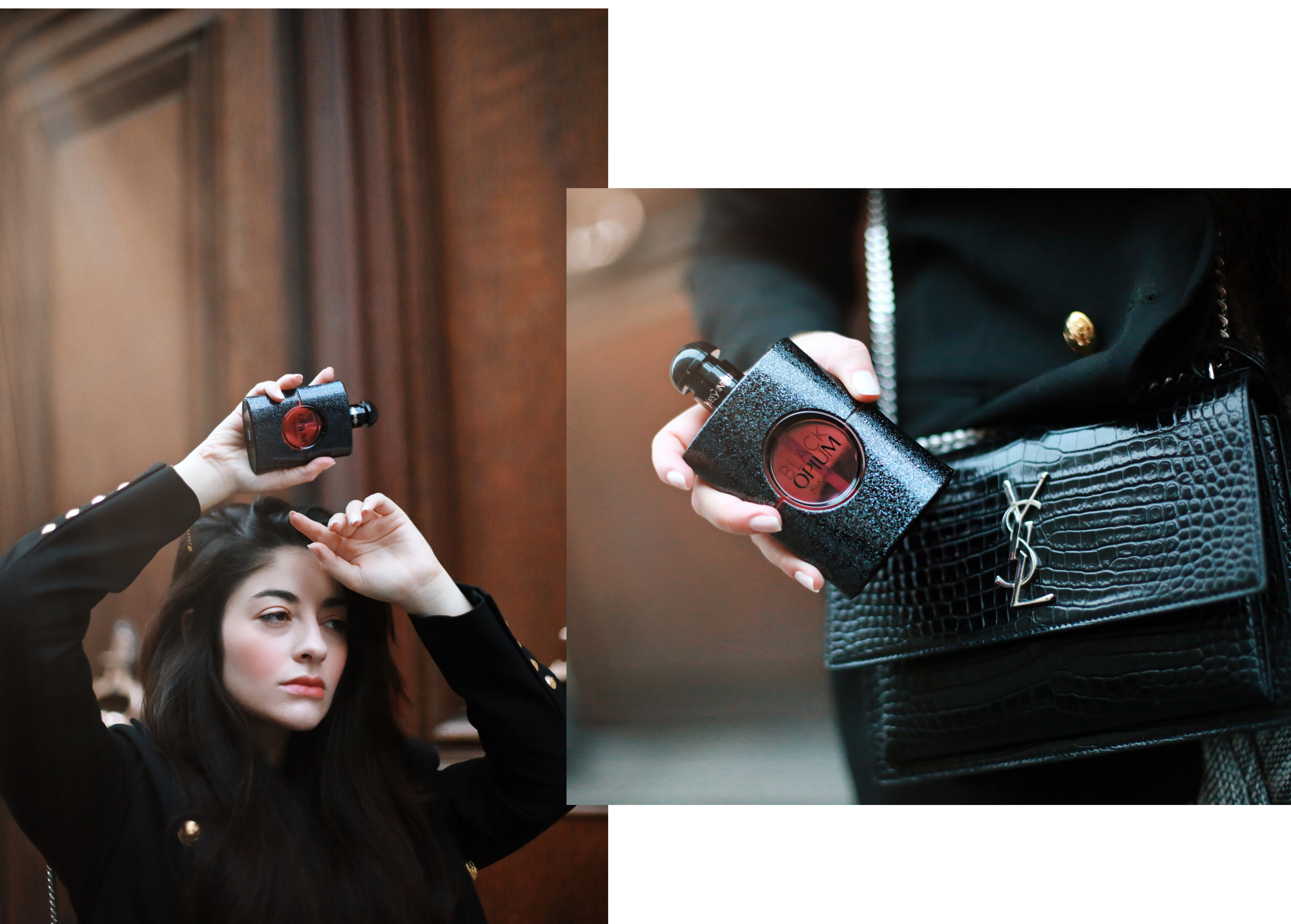 Parfum Black Opium Neon Yves Saint Laurent