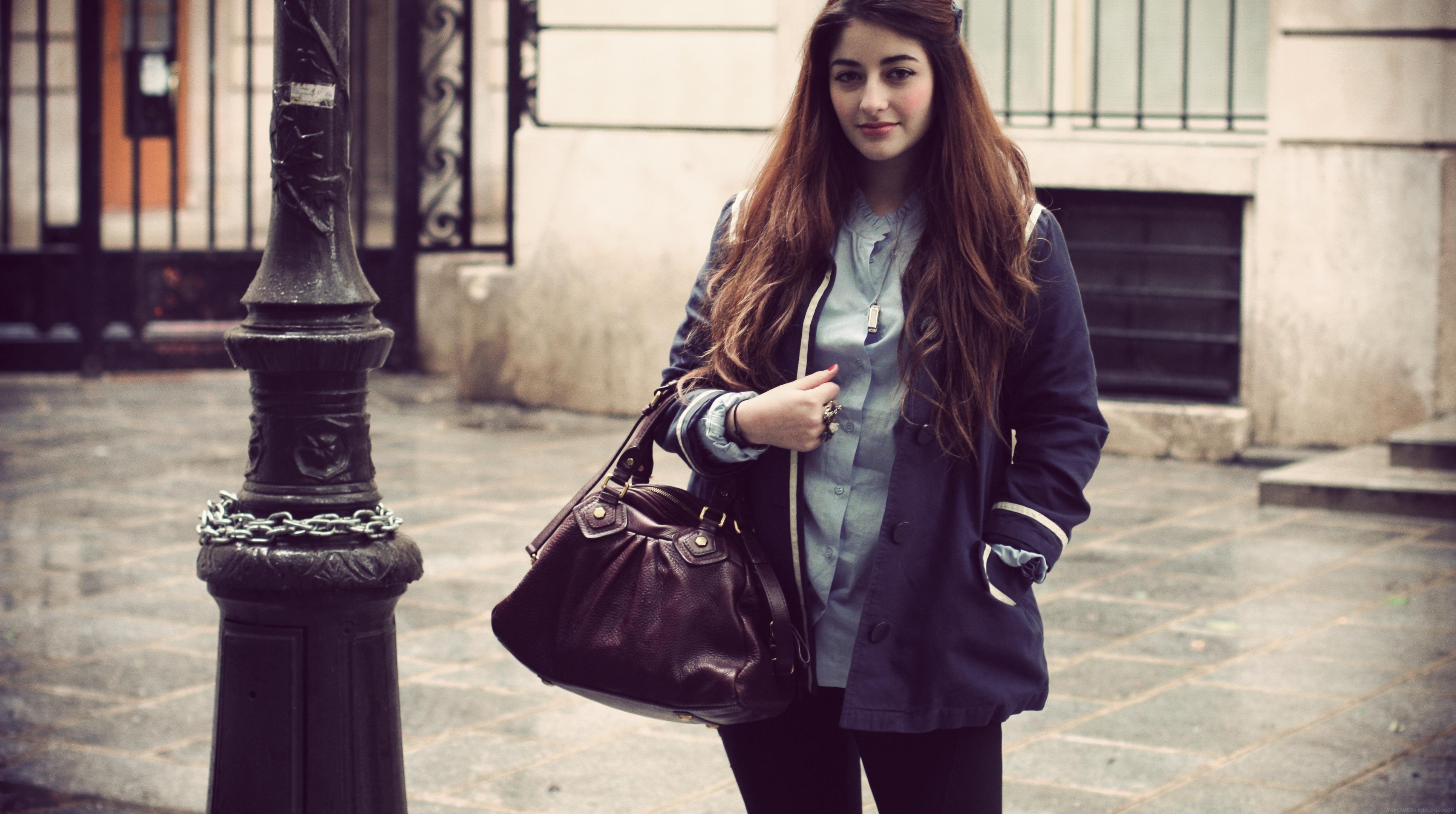 look marin