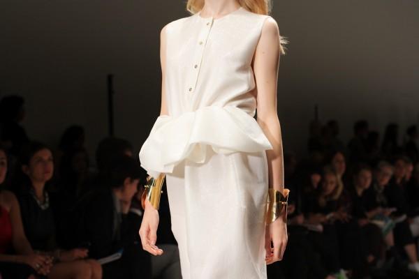 Maison Rabih Kayrouz - Blog Mode - Fashion Week