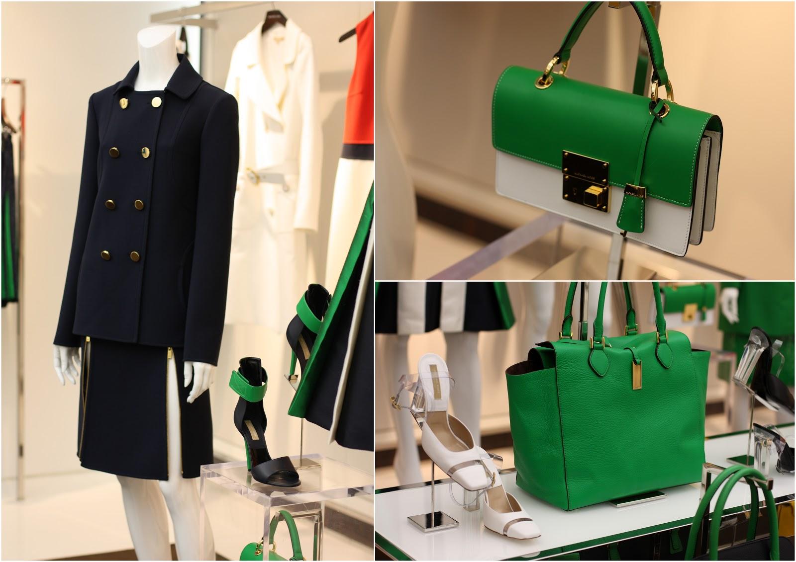 Michael Kors PE 2013 - Blog Mode - Fashion Week
