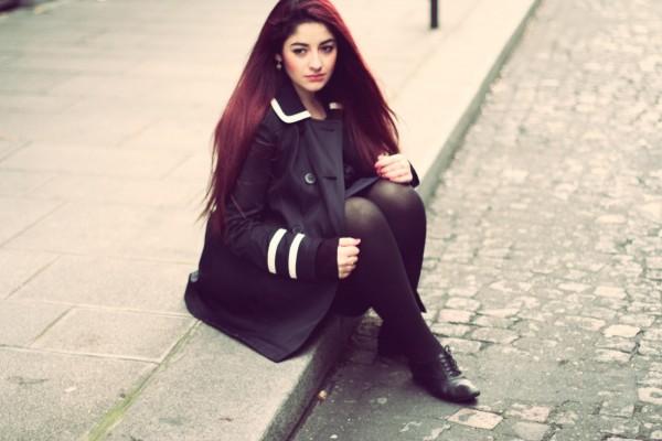 Look Marin Bleu Marine - Blog Mode