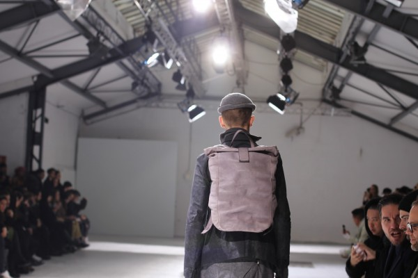 Boris Bidjan Saberi AH 2013 - Blog Mode - Fashion Week