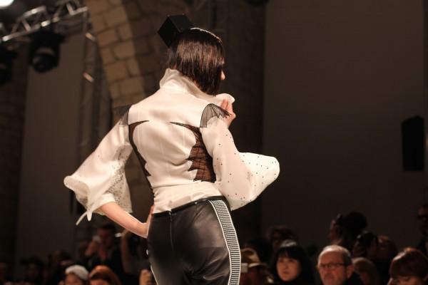 Julien Fournié SS 2013 - Blog Mode - Fashion Week