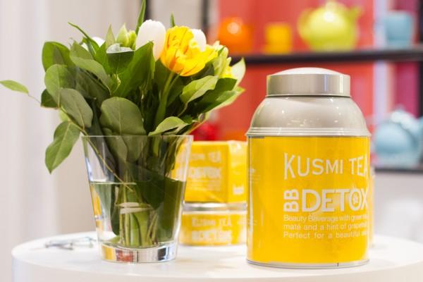 Café Kousmichoff & BB Detox - Blog Healthy