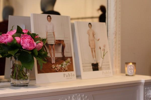 Pablo AH 2013 - Blog Mode - Fashion Week