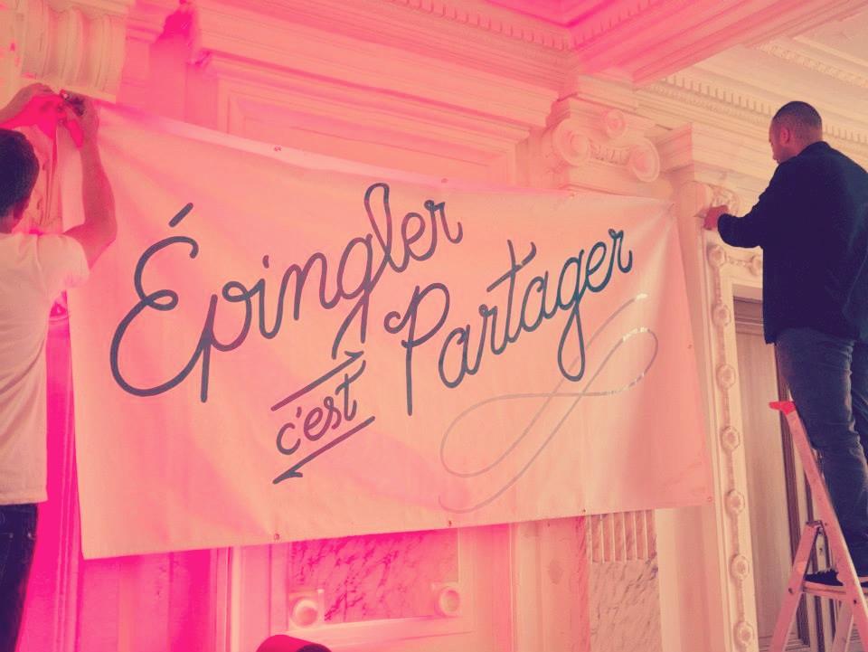 Pinterest Party - Blog Lifestyle