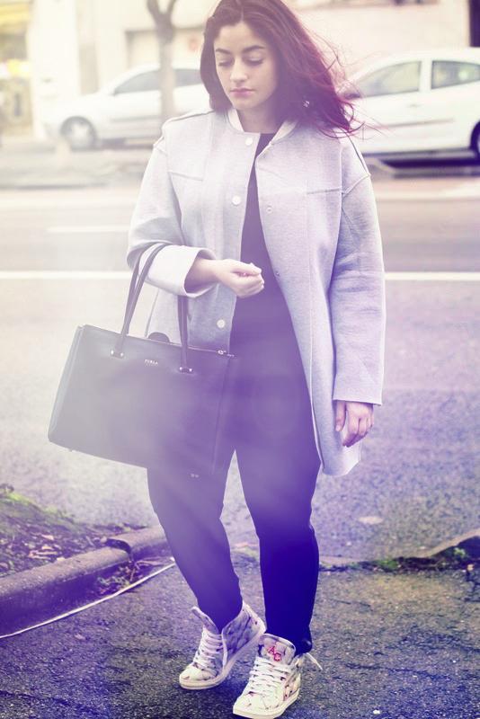 look blog mode minimaliste