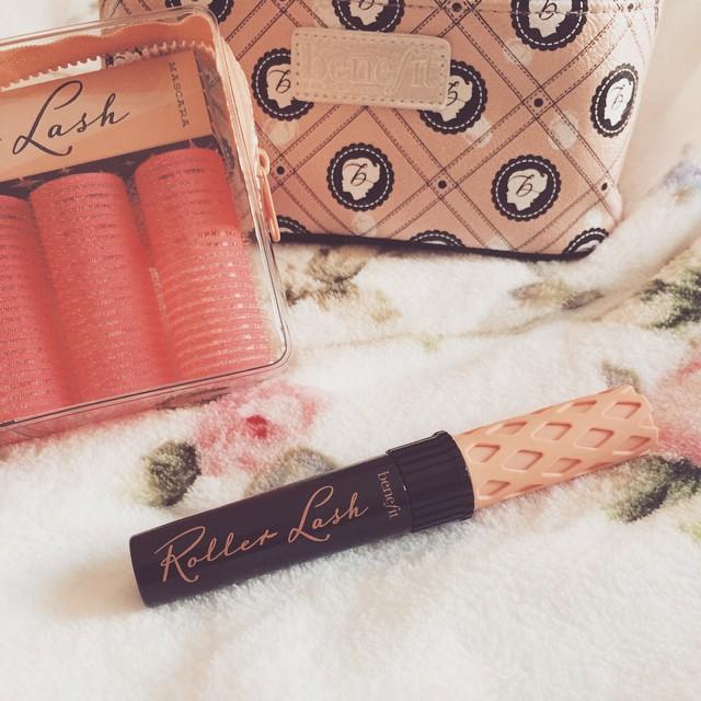 roller lash