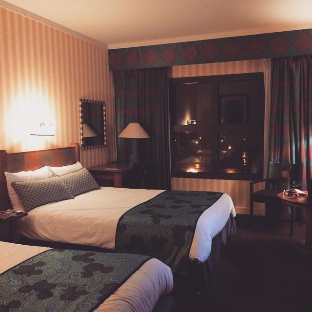 disney hotel new york