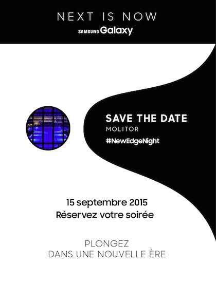#NewEdgeNight concours