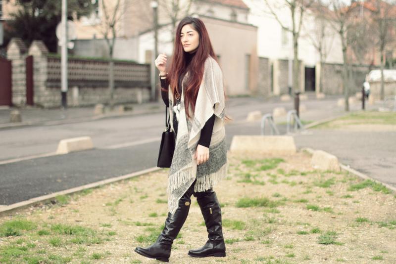 looks d'hiver blog mode