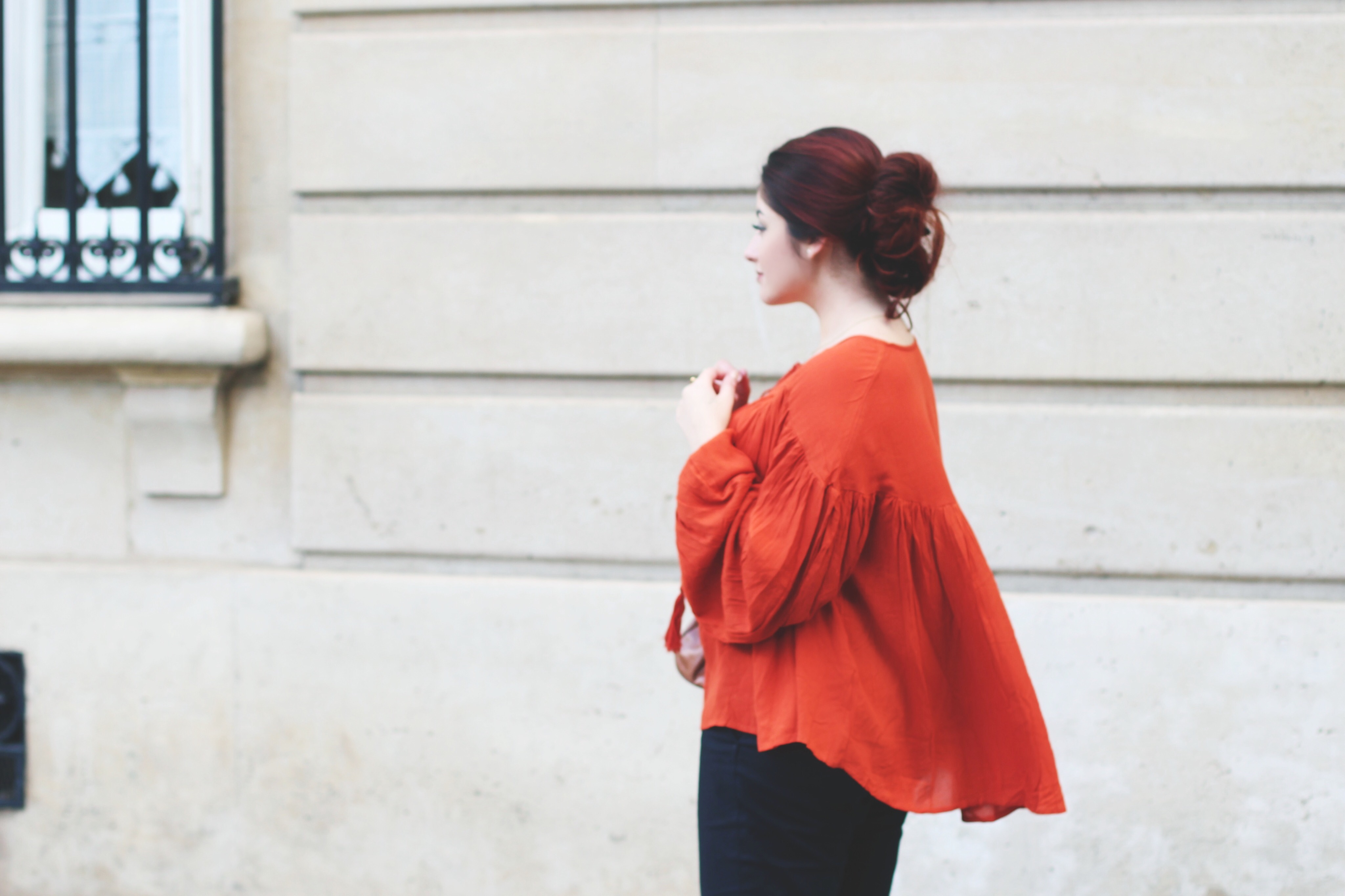 blouse bohème asos