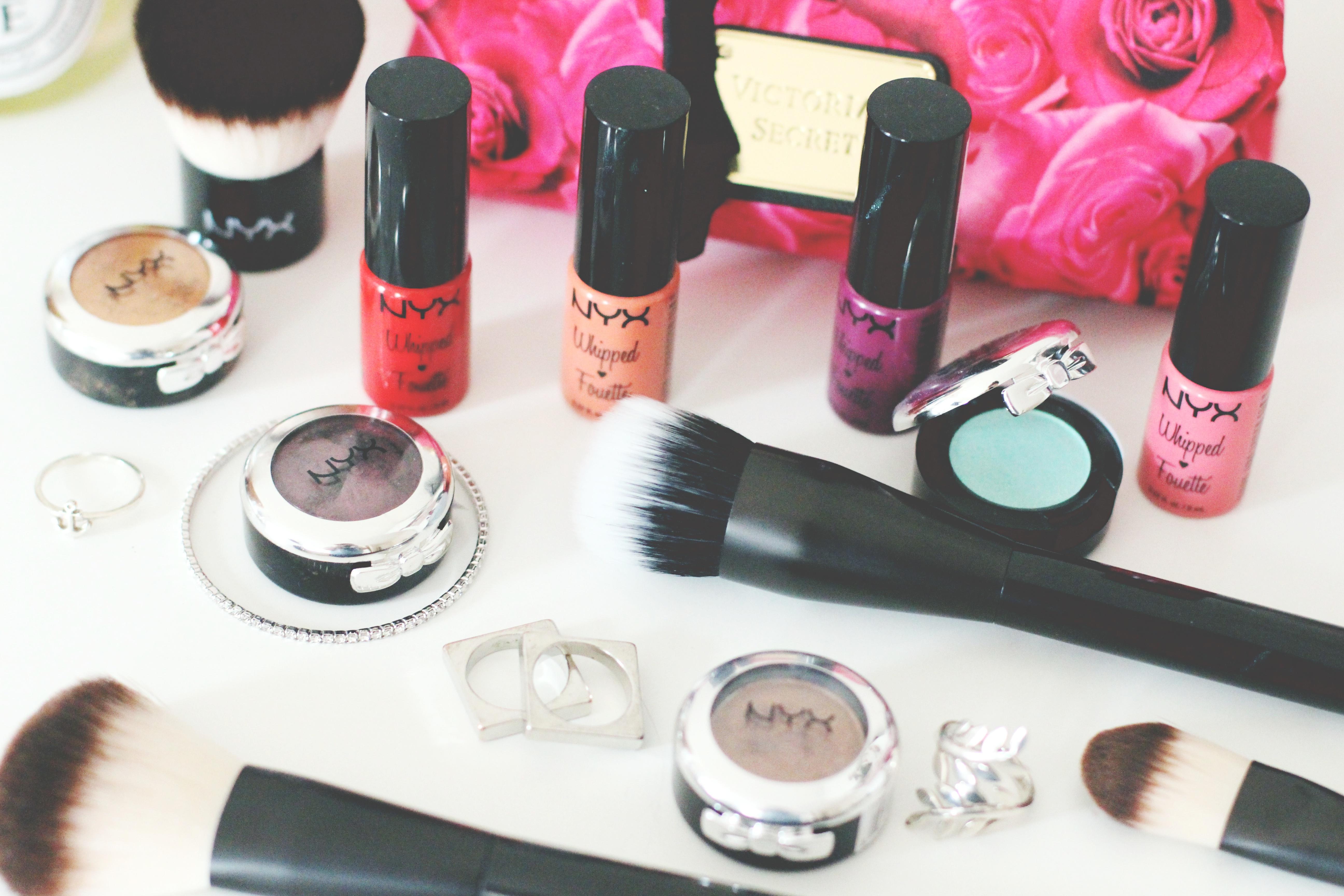 nouveautés nyx cosmetics