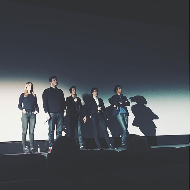 five le film
