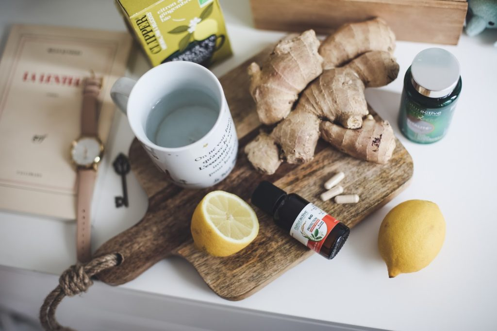 astuces anti-grippe