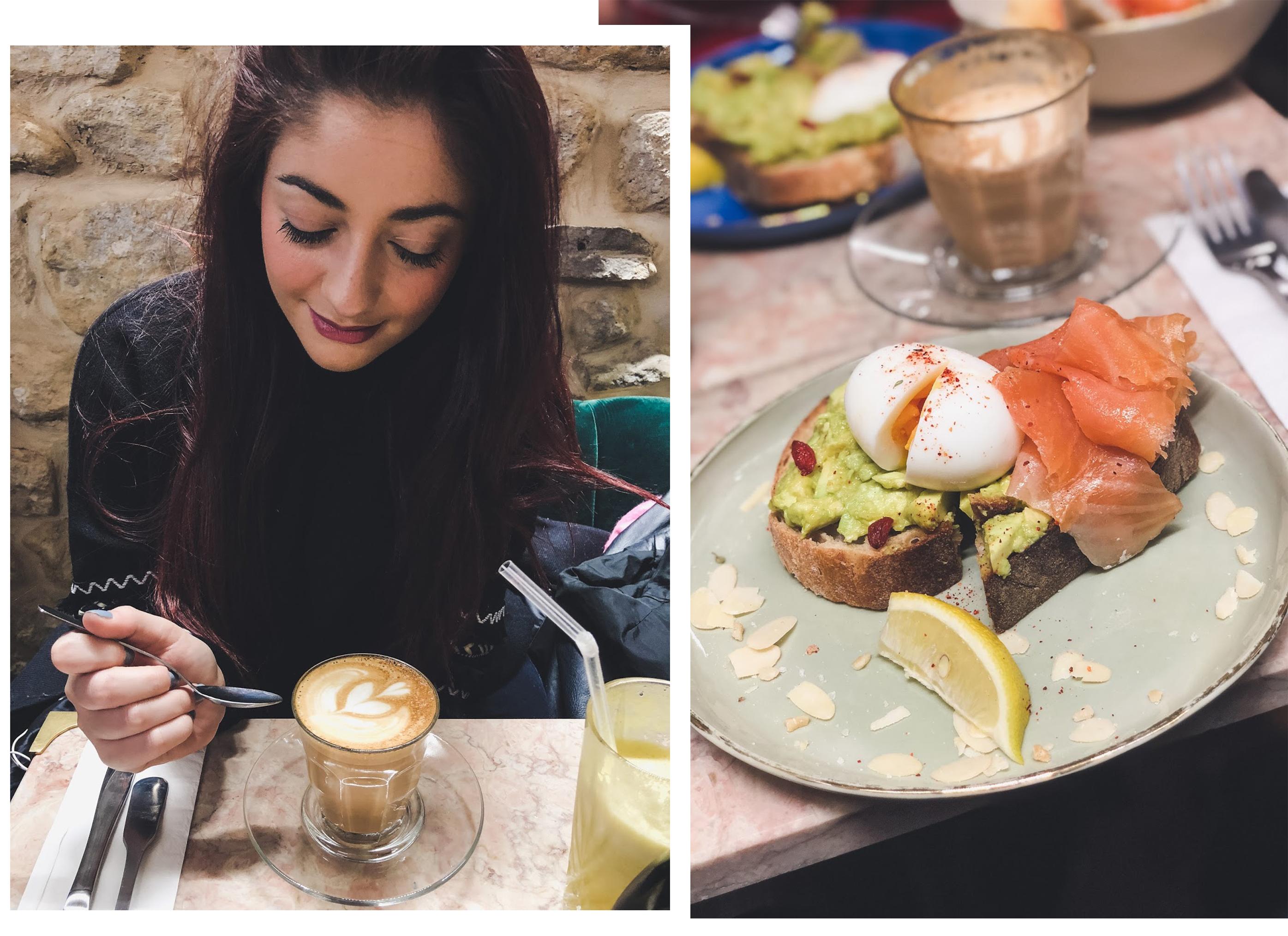 CAFE FOUFOU