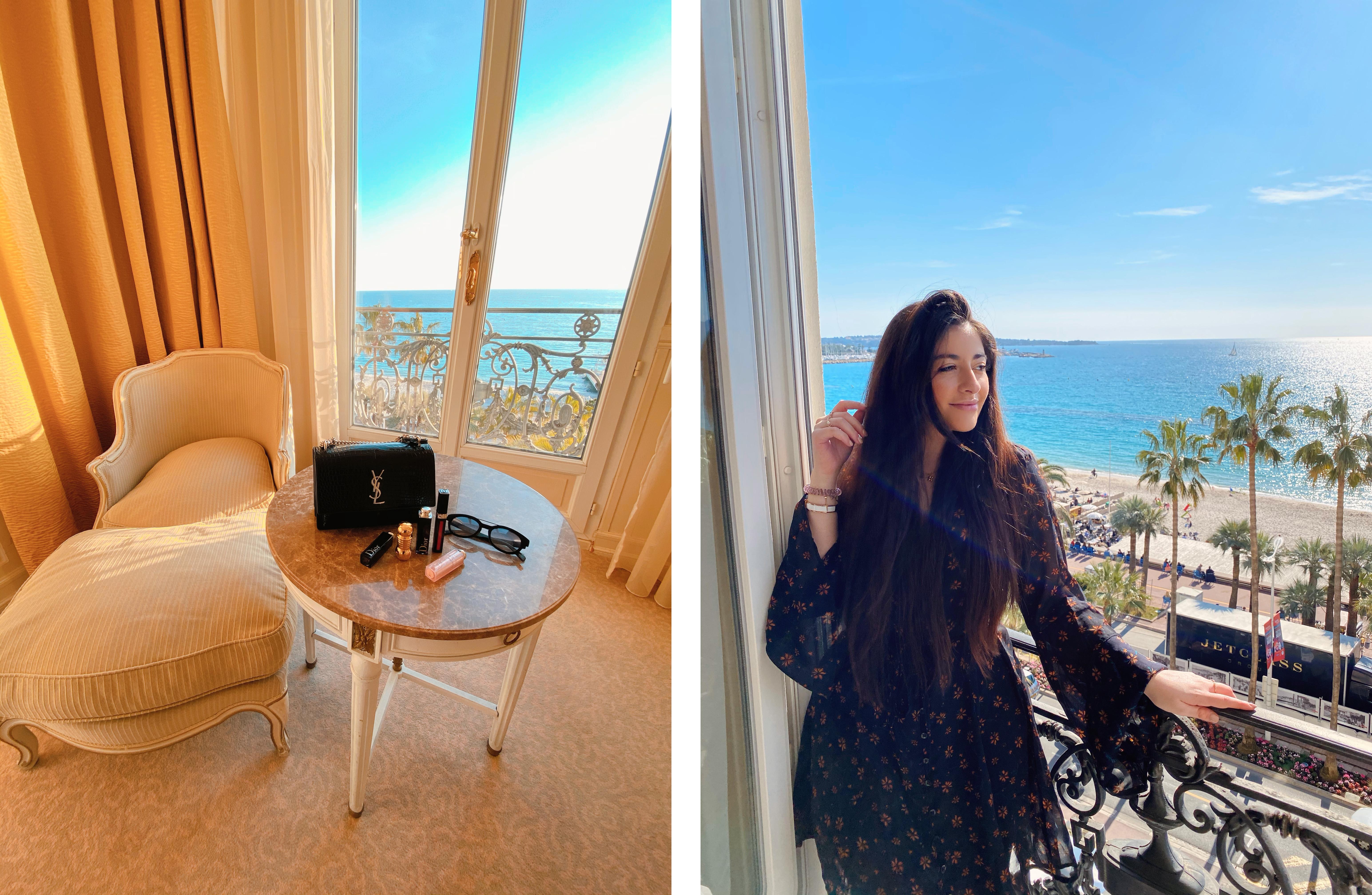 Hôtel Carlton Cannes