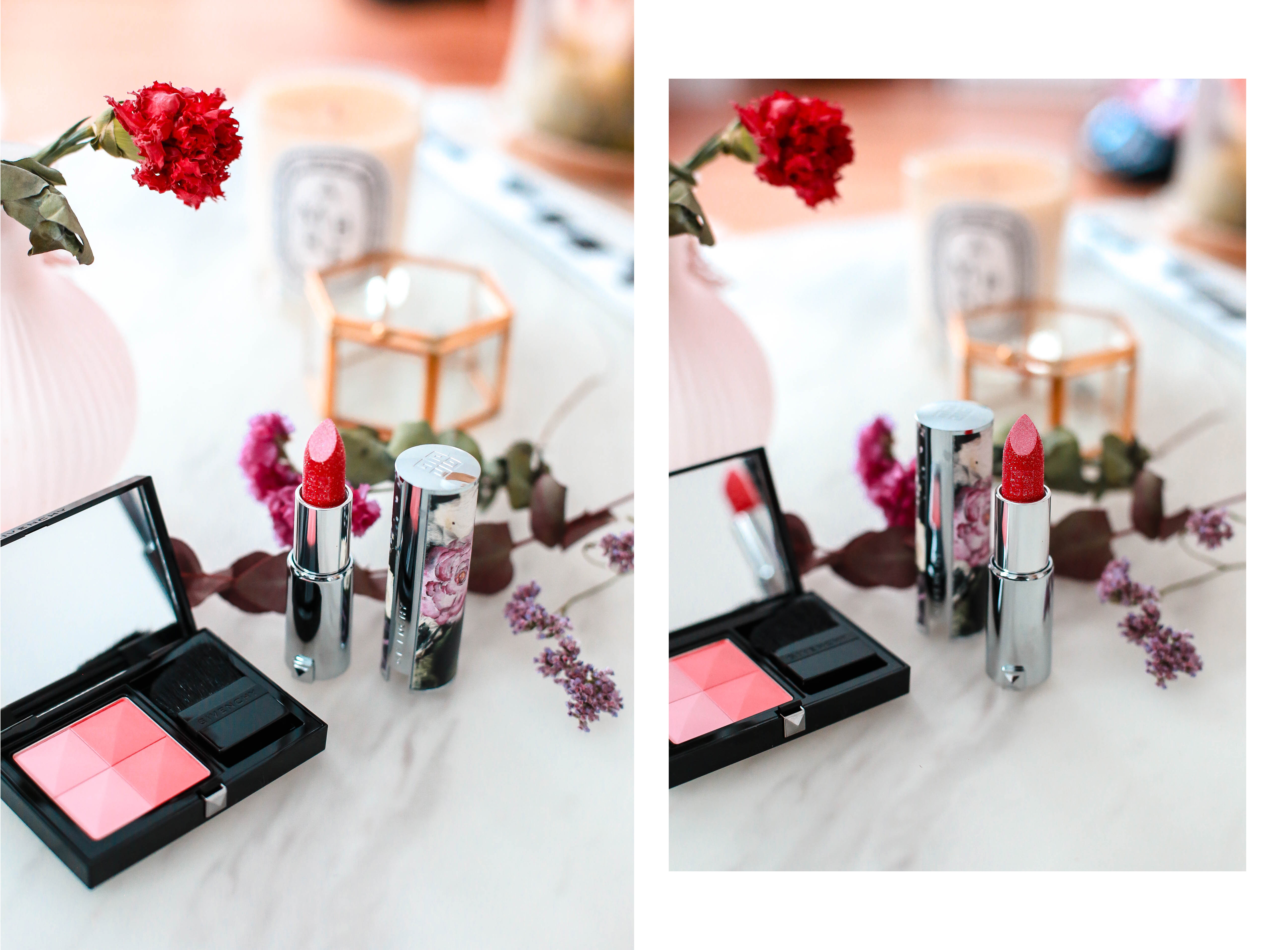 Le Rouge Édition Limitée Givenchy Gardens Collection 2020