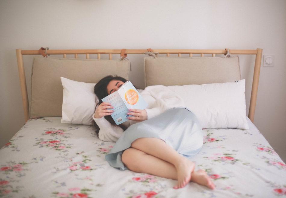confort oreiller sommeil