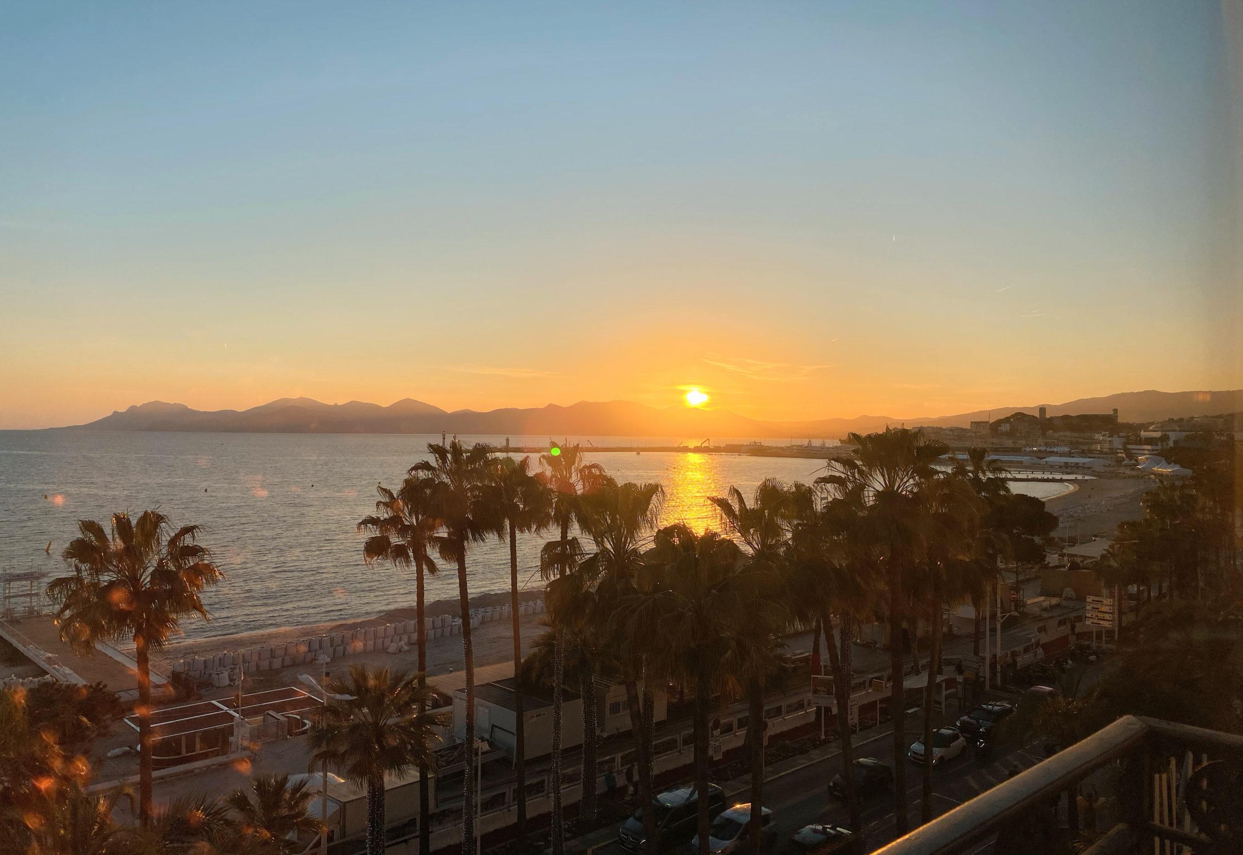 les choses à faire à Cannes le temps d'un week-end