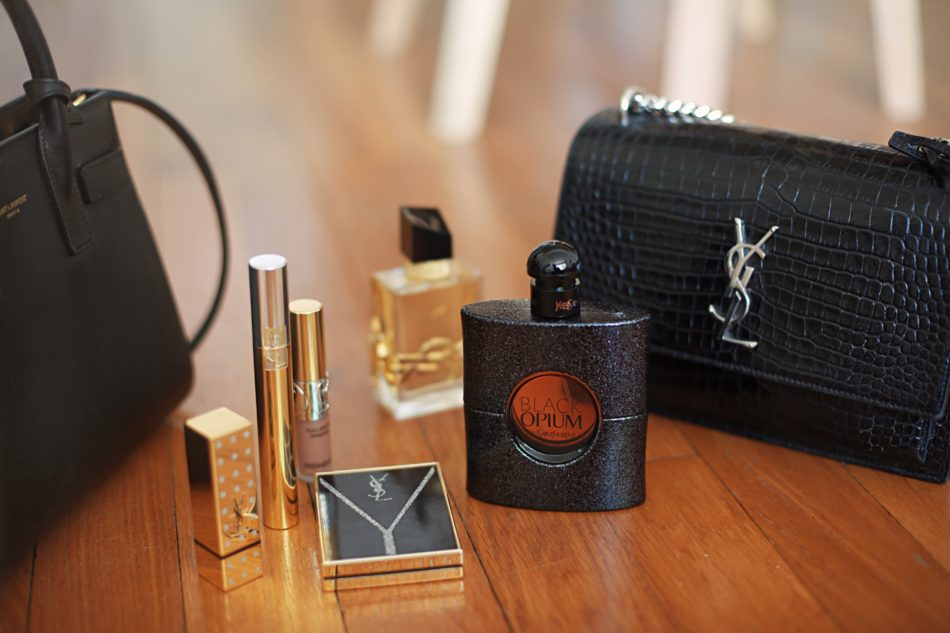 code promo yves Saint Laurent