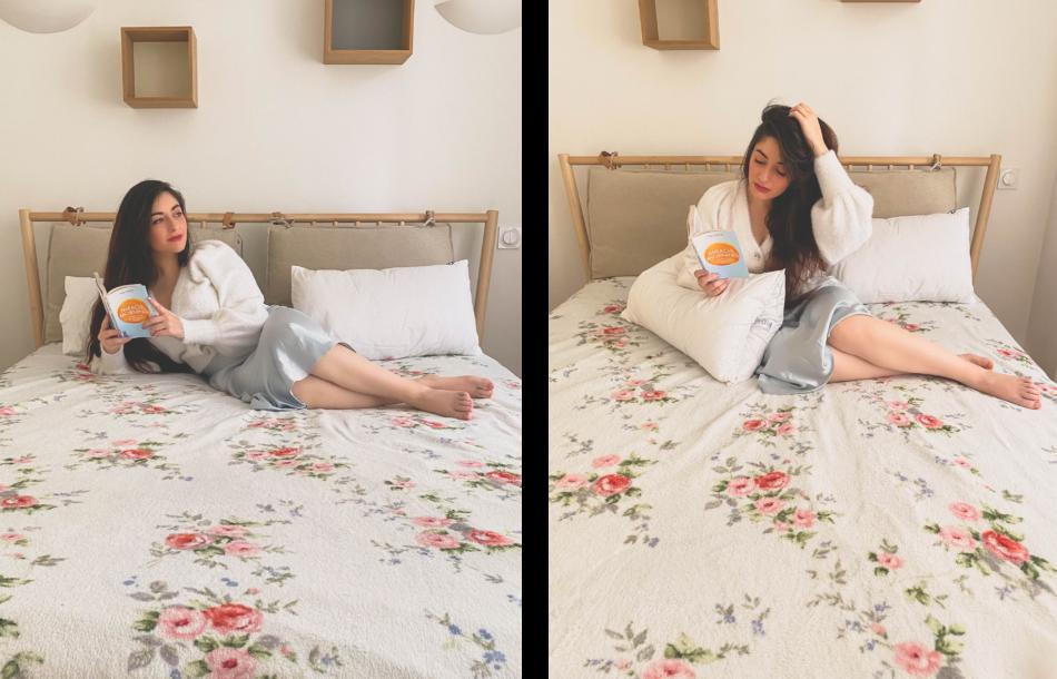 Oreiller cervical Wopilo + : le prix et gammes d'oreillers