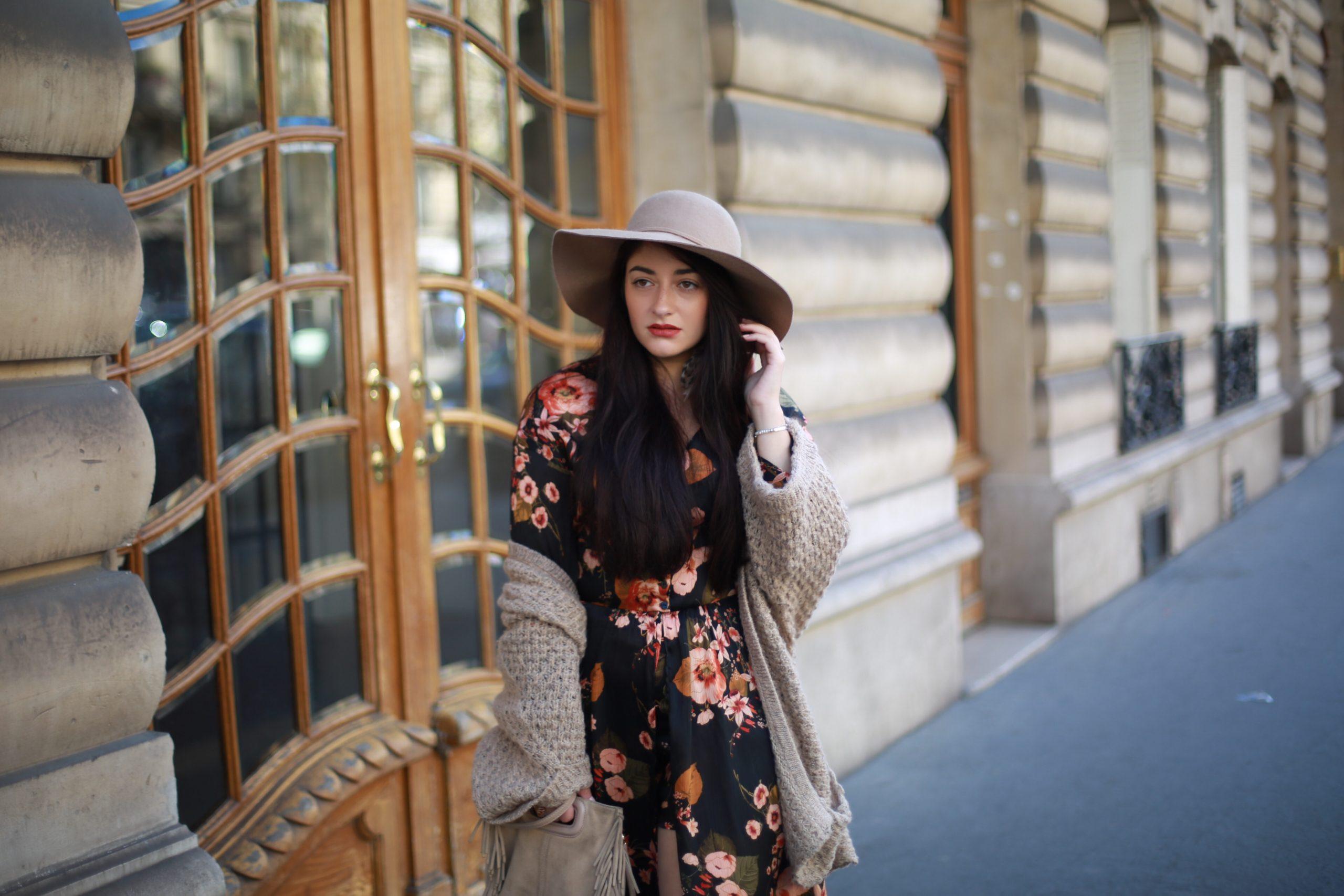 capeline blog mode