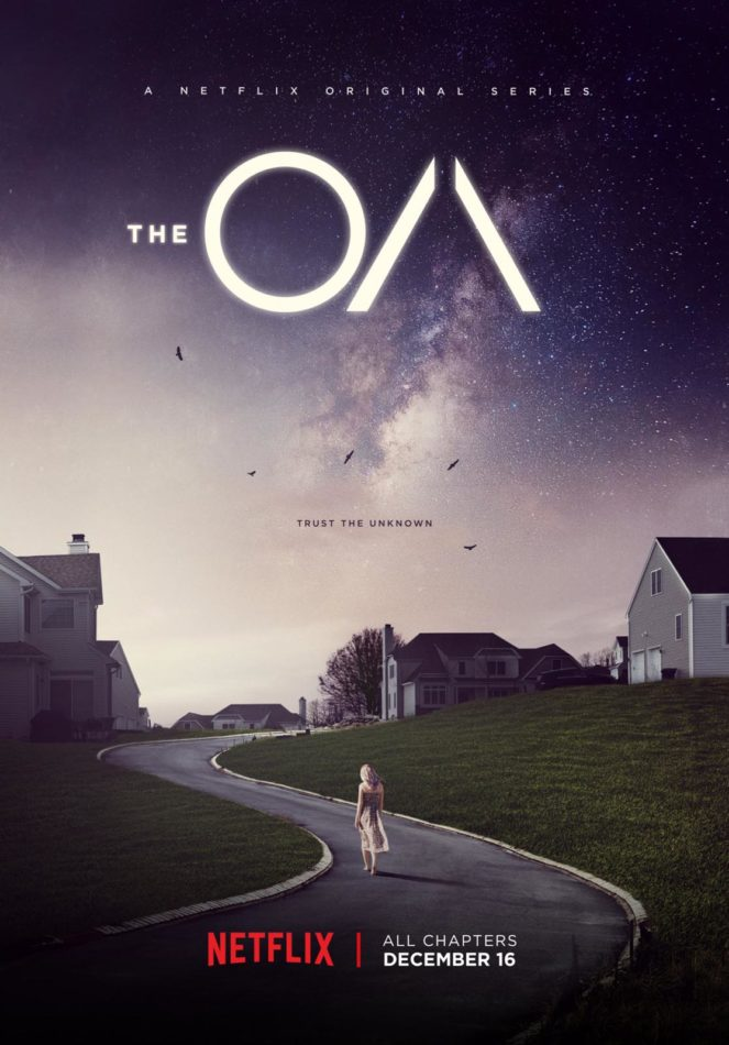 the OA Netflix
