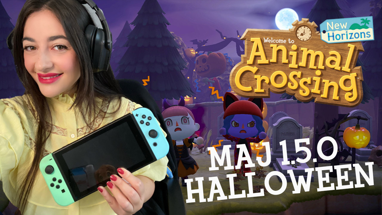 maj halloween animal crossing new horizons