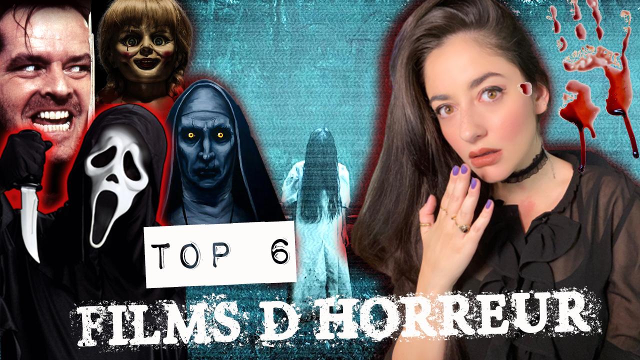 films d'horreur : les 6 films d'horreur qui m'ont traumatisé