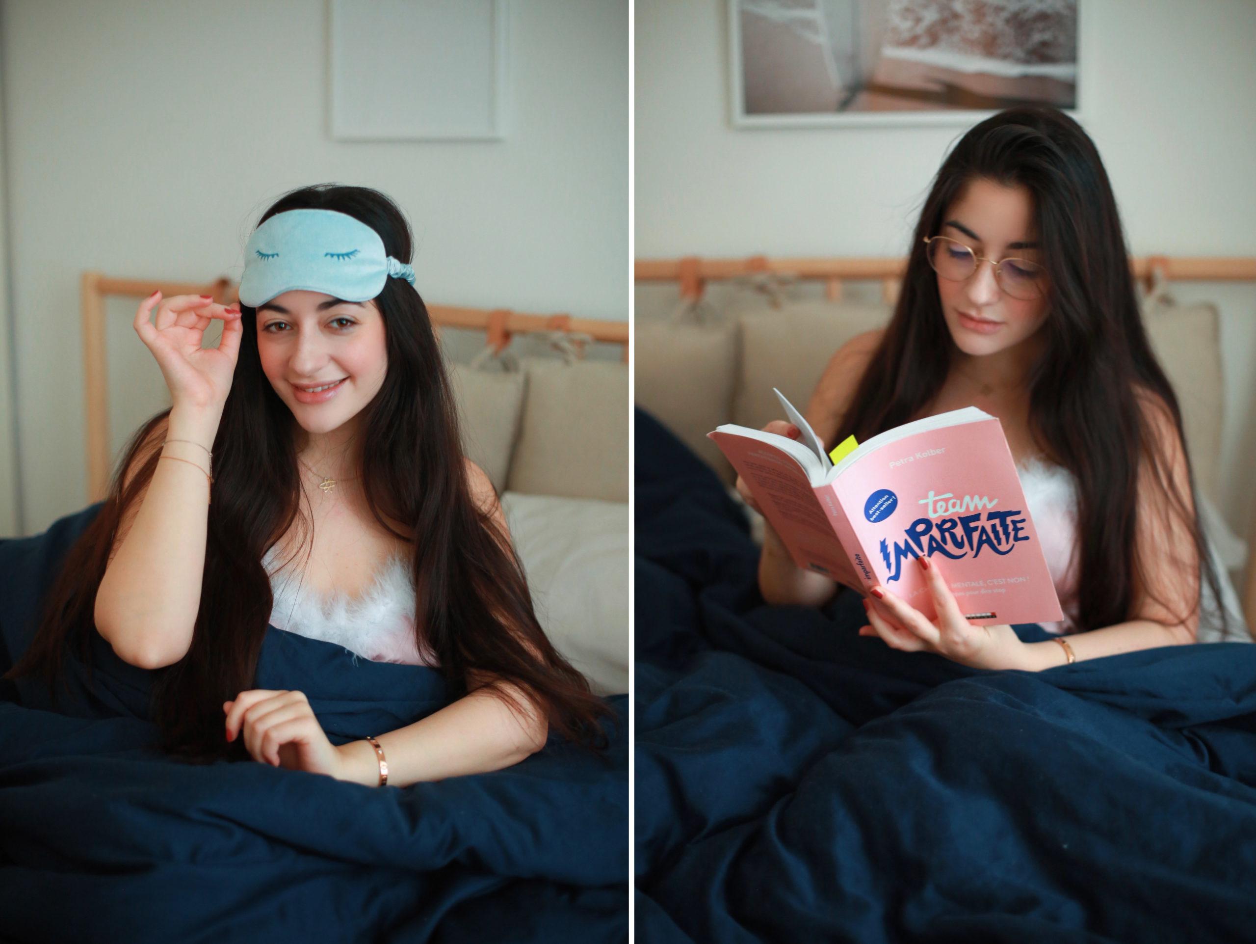 Retrouver un cycle de sommeil normal conseils