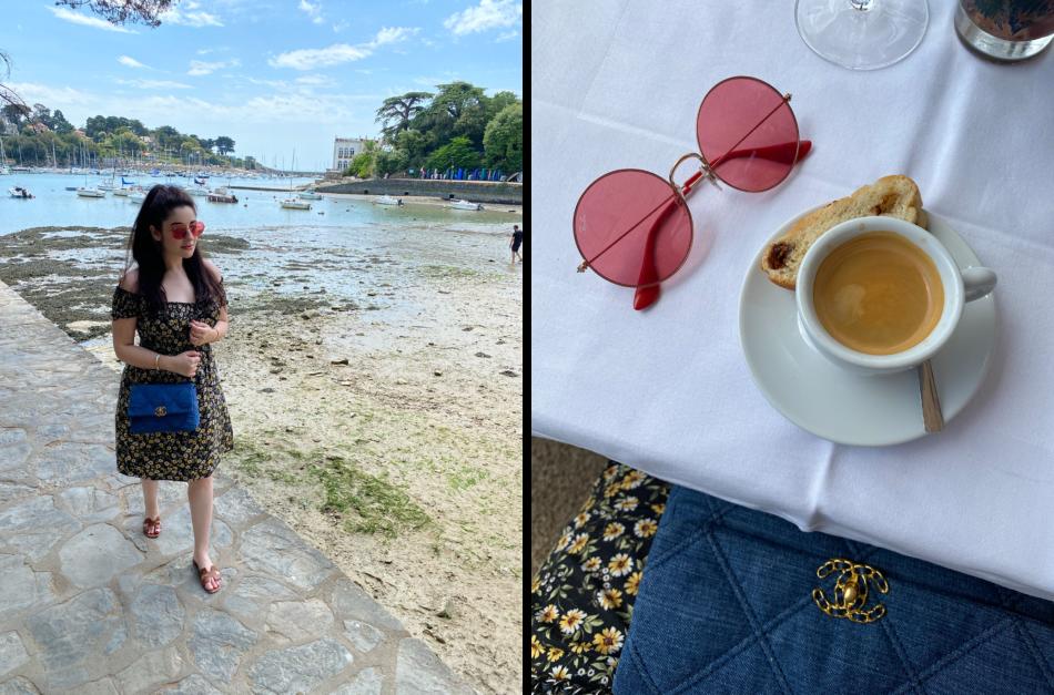 week end en Bretagne