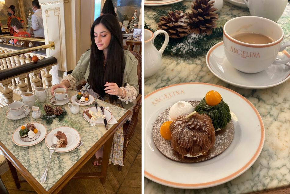 blogueuse food lifestyle