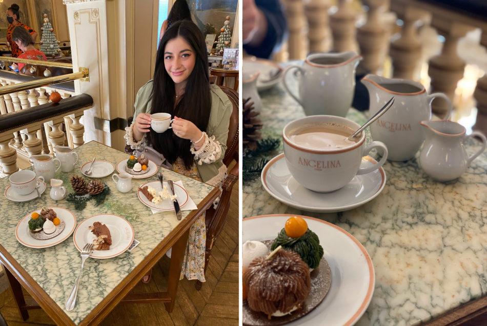 angelina paris salon de thé